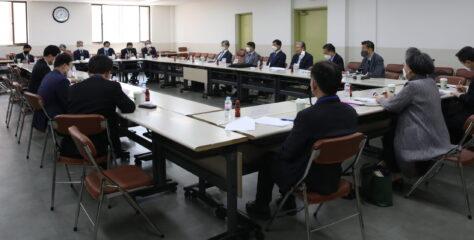 [총회] 선관위, 총회 부총회장 예비후보 간담회